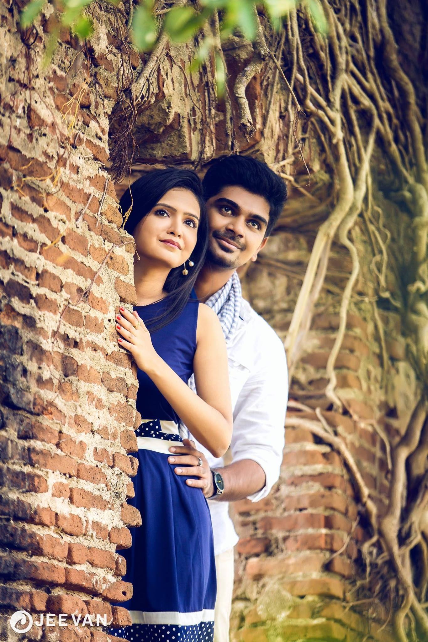 GouthamNithya Real Wedding Ezwed South Indian