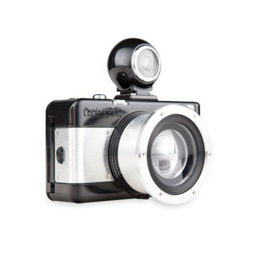 Fisheye Camera | gift idea