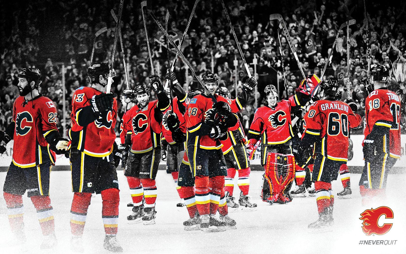 Ice Hockey Usa Nhl Anaheim Ducks Vs Calgary Flames