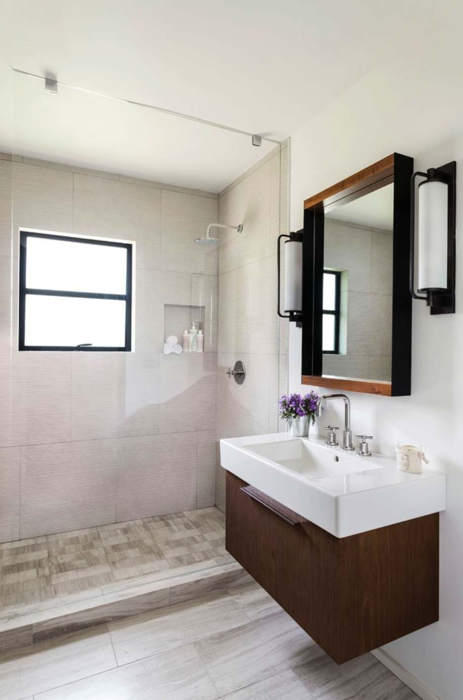 37 Amazing mid-century modern bathrooms to soak your senses | Mid ...