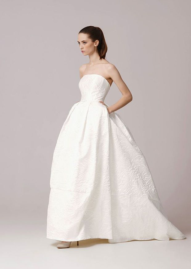 Carla Wedding Dress From Anna Kara Dresses 2016