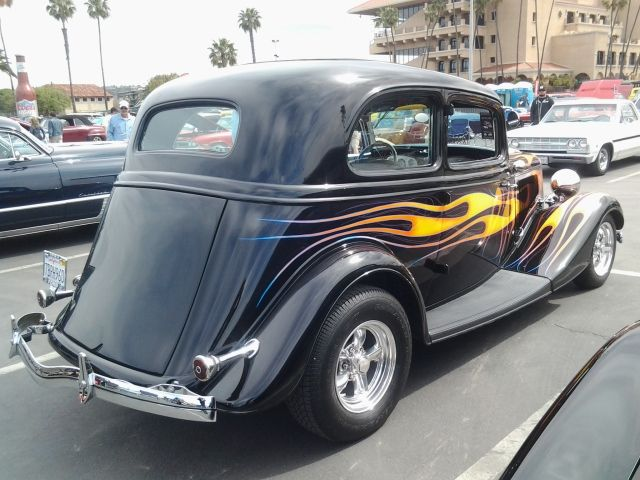 33++ Ford victoria hot rod ideas in 2021