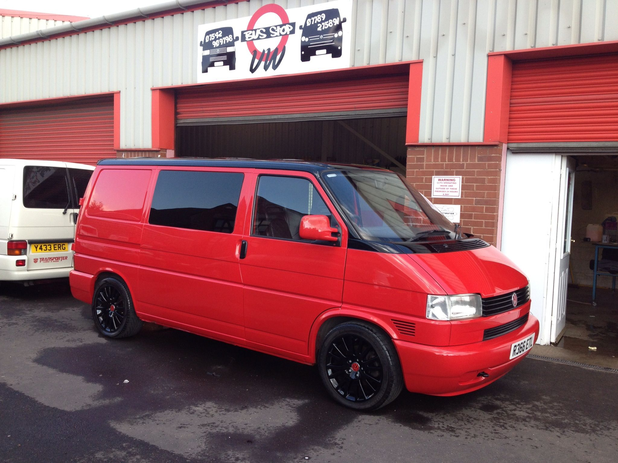 this van is a vw transporter t4 converted and customised. Black Bedroom Furniture Sets. Home Design Ideas