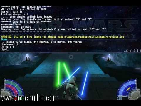 Get The Star Wars Jedi Knight Academy 4 Trainer For Free Download