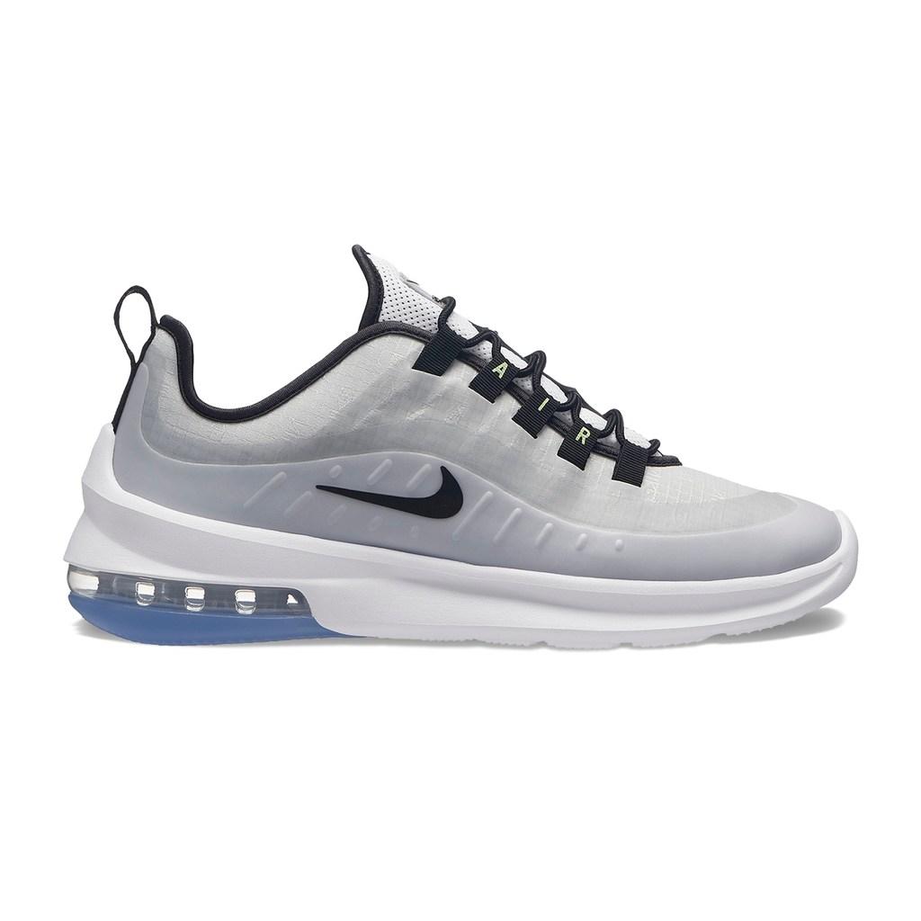 Nike Air Max Axis Premium Men's Sneakers, Size: 7.5, White