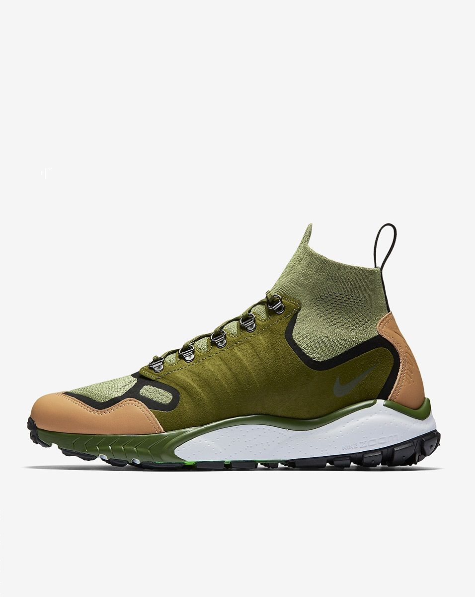 4dc61a1179bc Nike Zoom Talaria Flyknit Mid