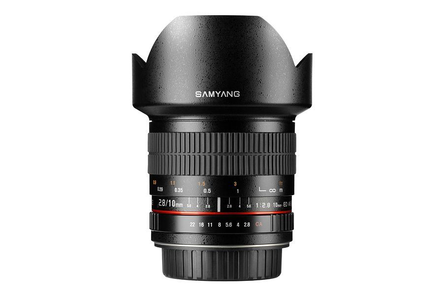 Samyang 10mm F 2 8 Ed As Ncs Cs Za Canon Ultra Sirokokutni Best Camera Compare Cameras Mirrorless Camera