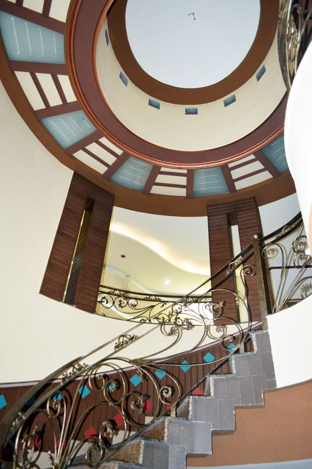 Best Pakistani Home Design Stair Hall Design Idea Hall 400 x 300