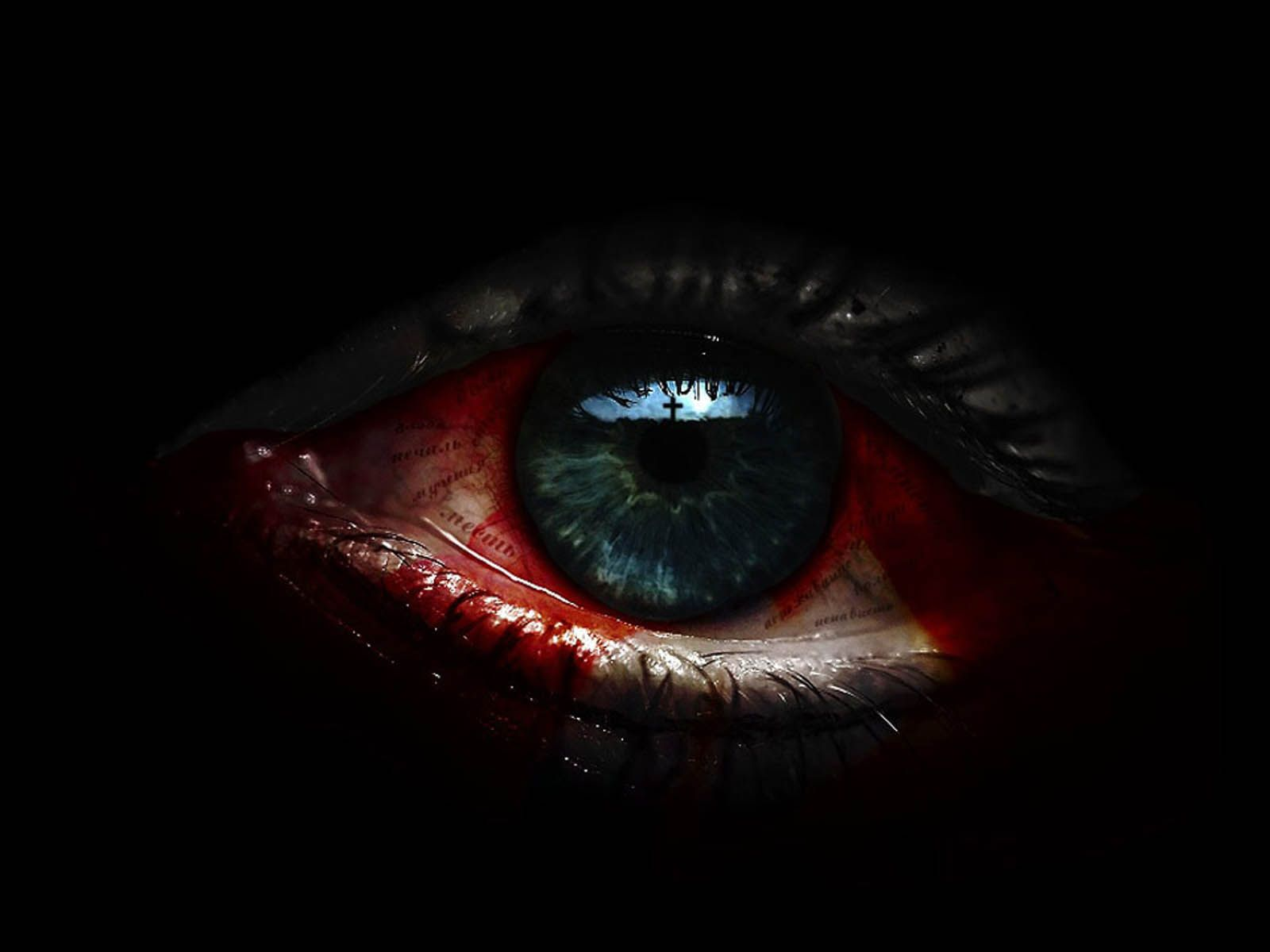 Wallpapers Horror Eye Wallpapers Scary Eyes Eyes Wallpaper Scary Wallpaper