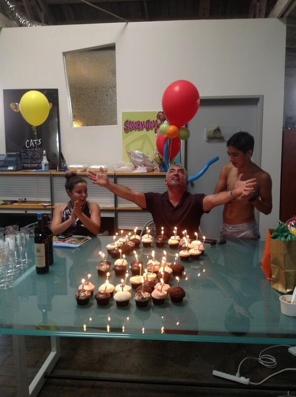 Cesar Millan Happy Birthday