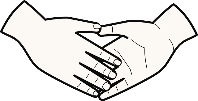 Hidup Tanpa Teman Clip Art People Holding Hands Free Clip Art