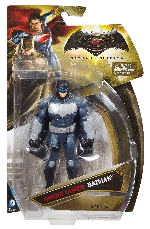 MATTEL BARBIE LABEL Noir Batman V Superman Dawn of Justice wonder woman figure
