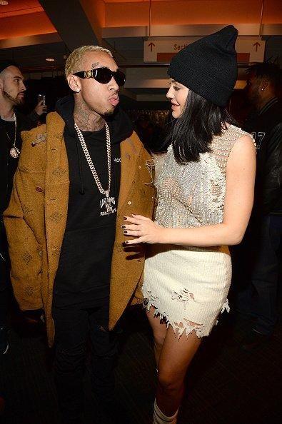 Kylie Jenner Did She Just Dump Tyga Kylie Jenner Tyga Kanye West Style Kylie Jenner Style