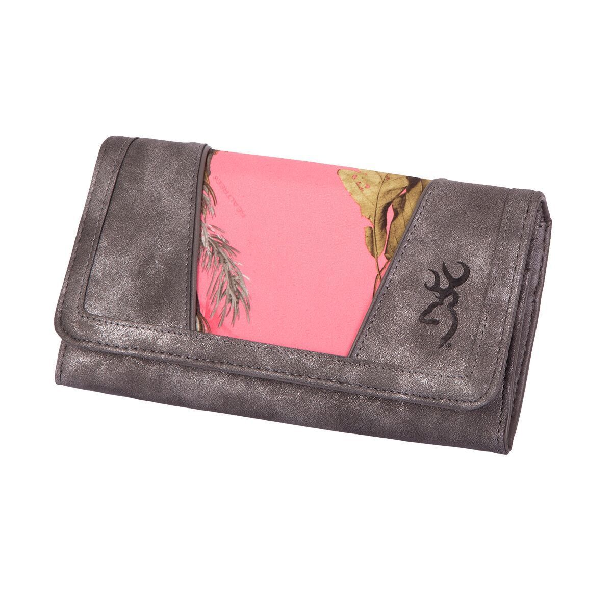 Browning Womens Wallet