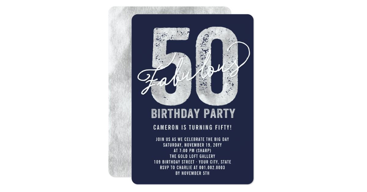general party invitations - Roho.4senses.co