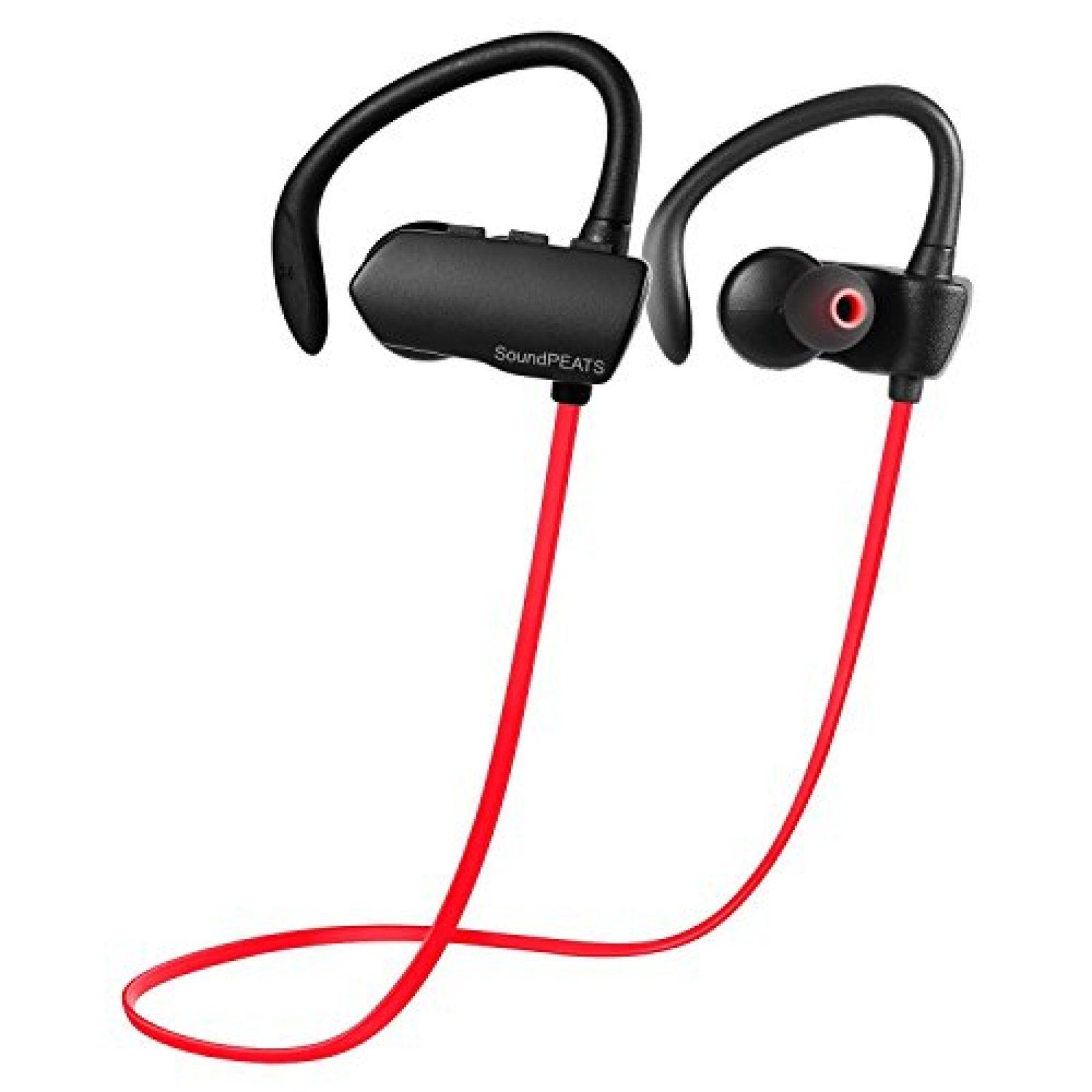 SoundPEATSQ9A Bluetooth Wireless Earphones Headphones