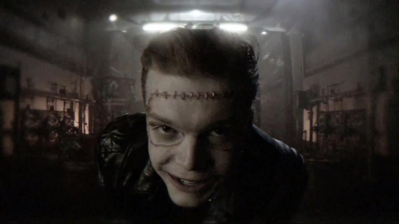 First Look At Resurrected Jerome In New Gotham Promo Gotham News