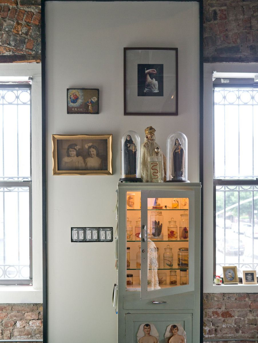 Morbid Anatomy Museum | Anatomy and Museums