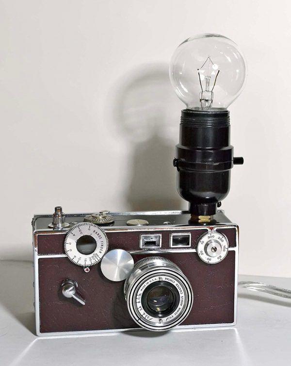 Уникальный подарок для фотографа
