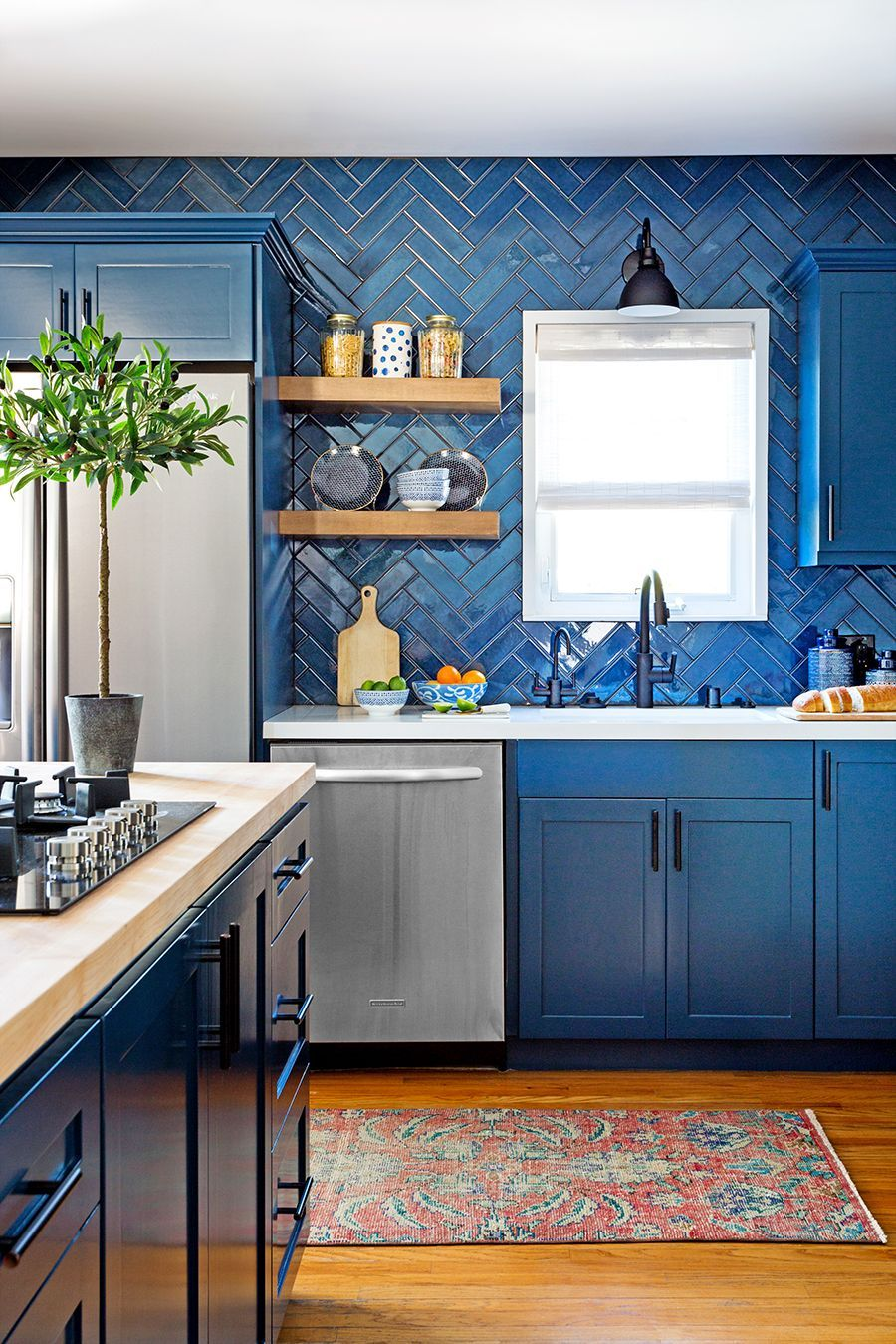 You Ll Want To Recreate These Creative Subway Tile Ideas In Your