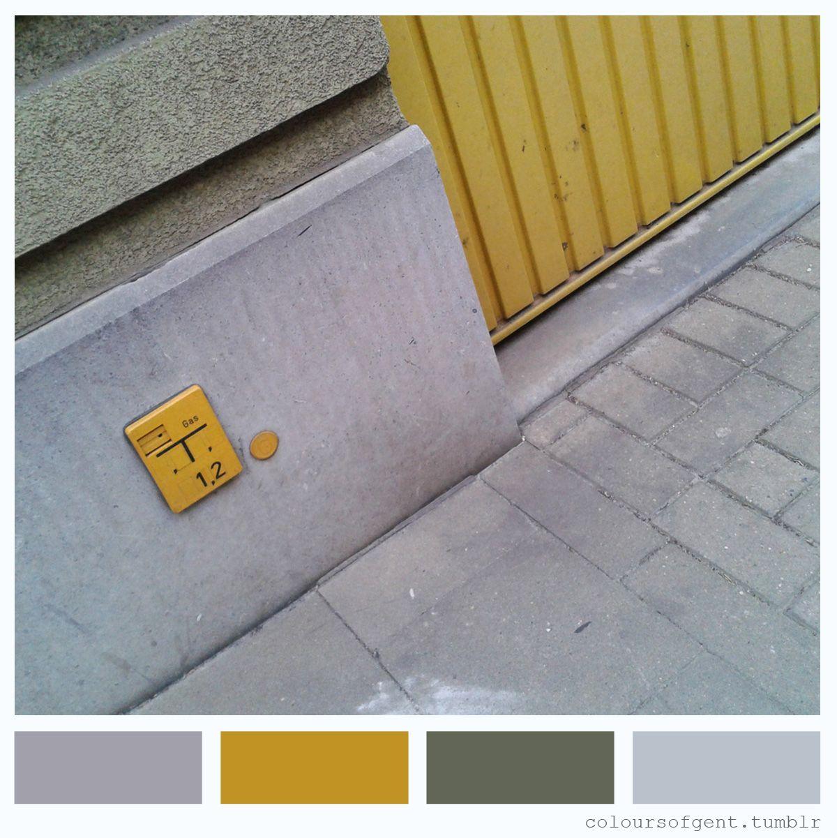 #coloursofgent