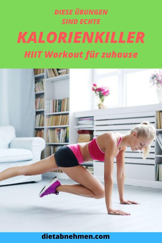 Trainingsplan zum Abnehmen zu Fuß
