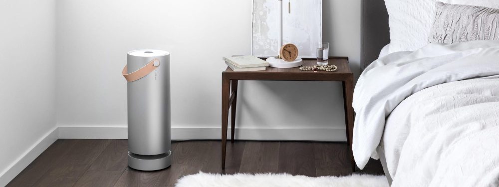 Molekule Air Home Air Purifier Home air purifier