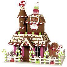 Michaels Gingerbread Tree Gingerbread Christmas