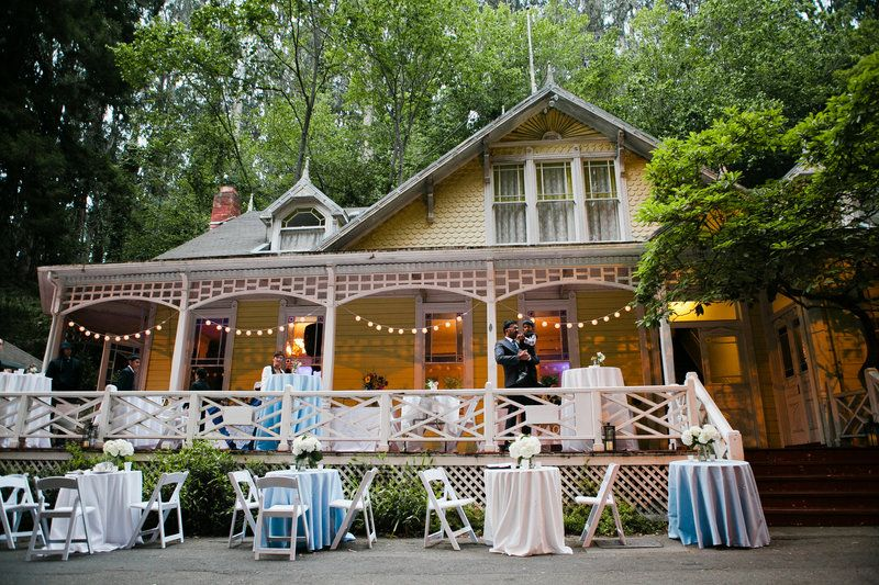 Stern Grove Trocadero Clubhouse Photo By Jasmine Lee Photography