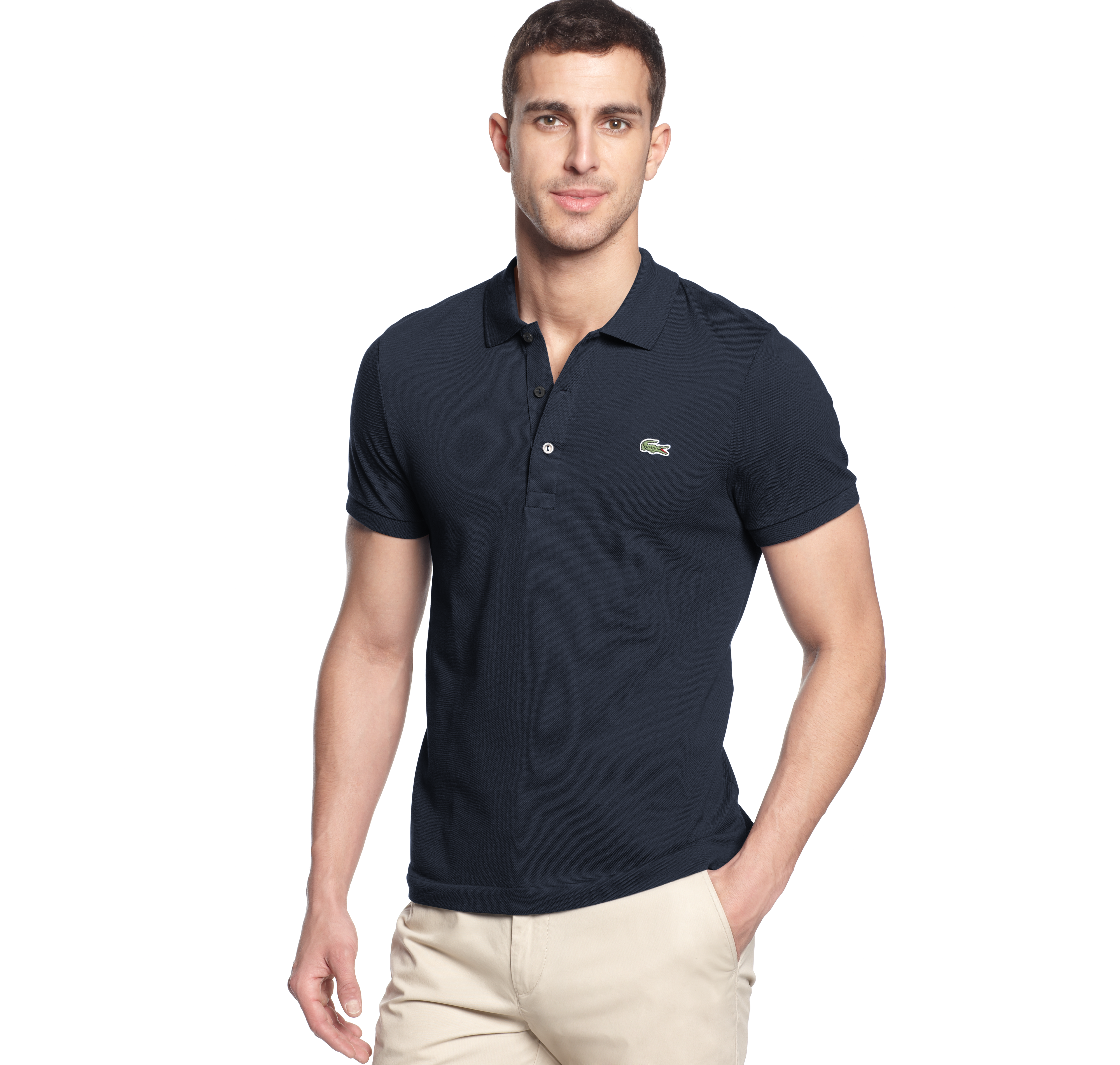 Lacoste Shirt bc9c77a9f96