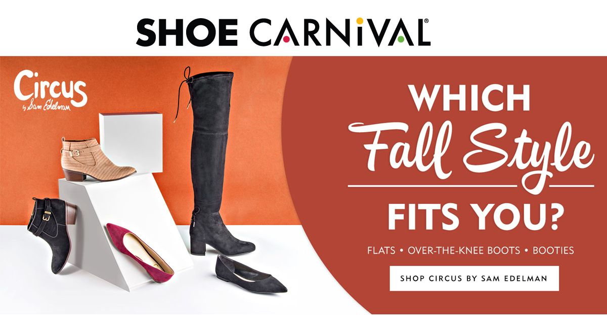 Fresh Shoes Carnival Careers