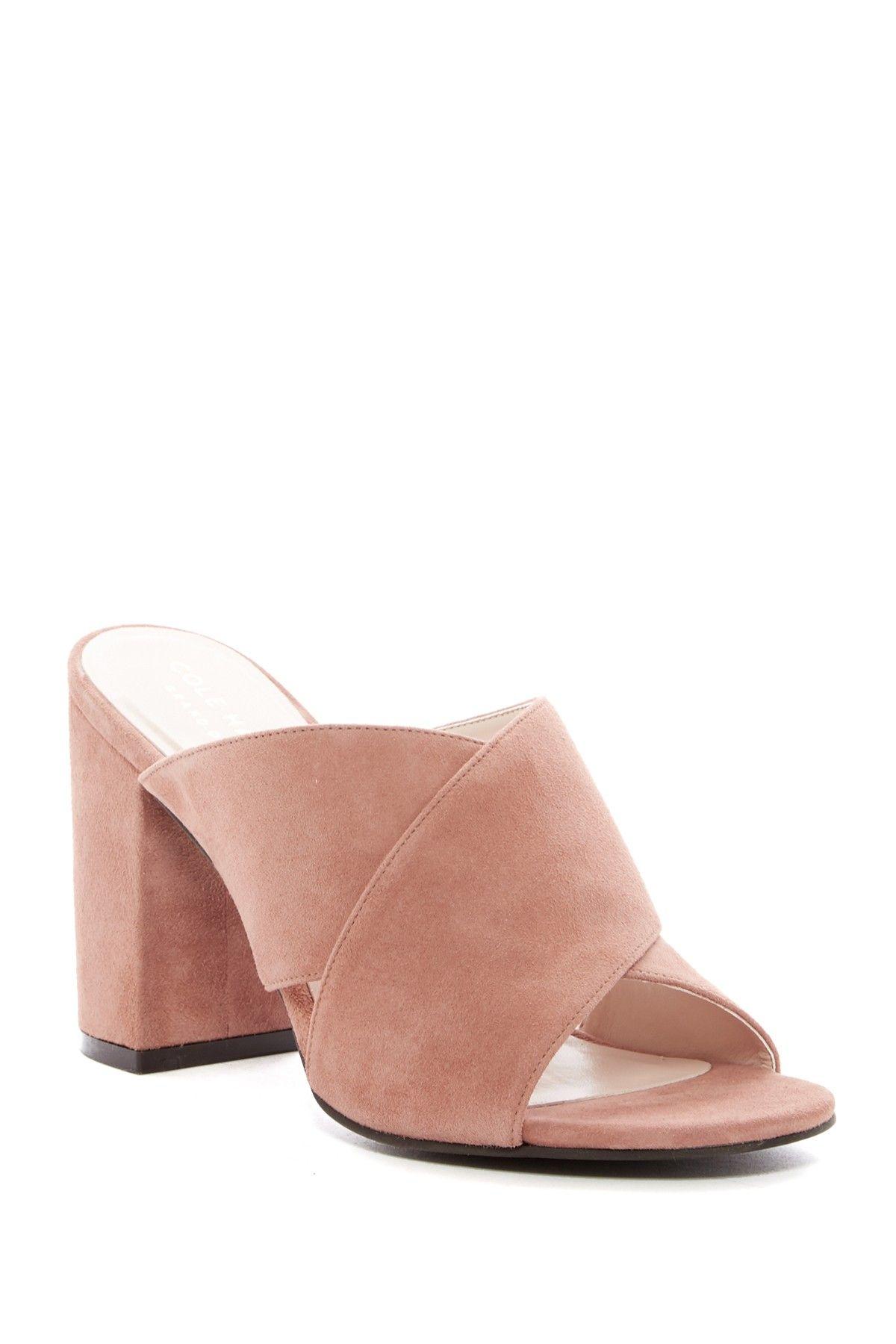 629fe1d8853 Gabby Mule Sandals