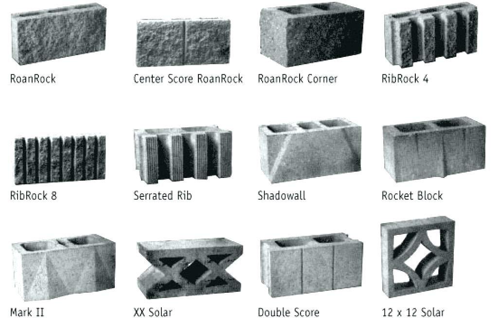 Blocks For Garden Wall Decorative Block Wall Designs Decorative