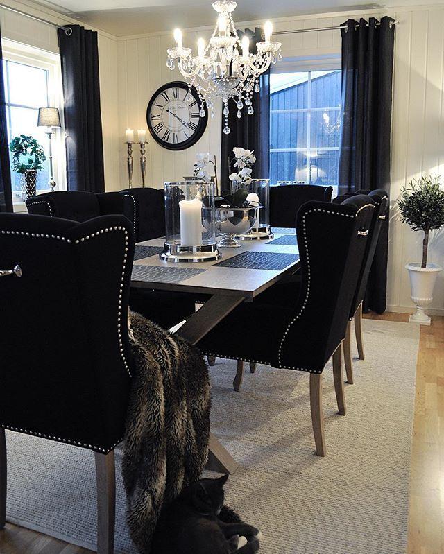 Weekend bliss love my beautiful diningroom interior interi  also rh ar pinterest