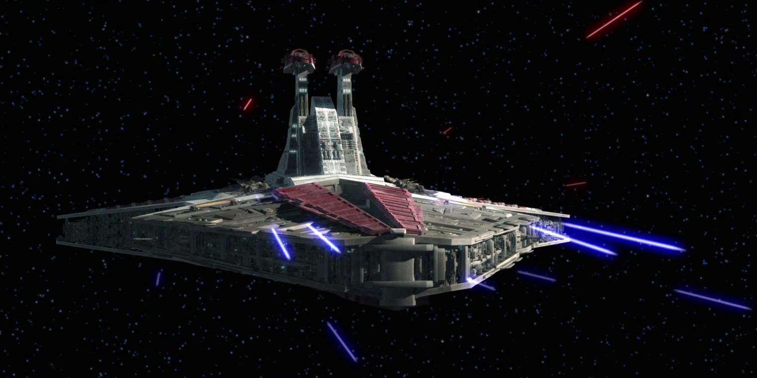 Venator Class Star Destroyer Star Wars History Star Wars Travel
