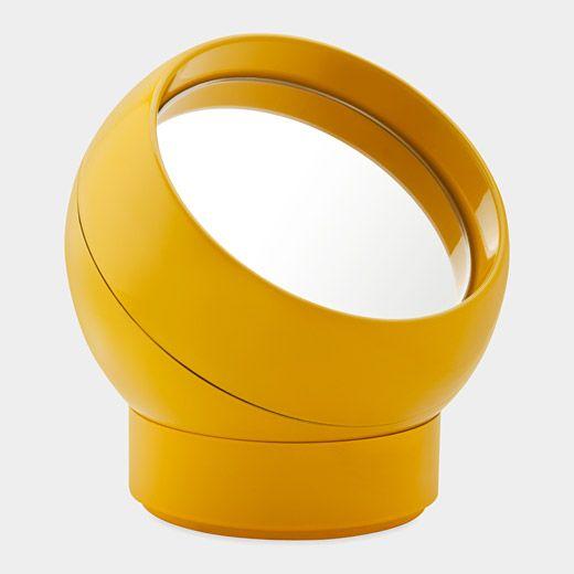 Mirror Ball Container  Keiichi Ito, 1970