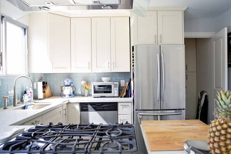 25 of the Best Ways to Upgrade Your Kitchen for 5 or Less