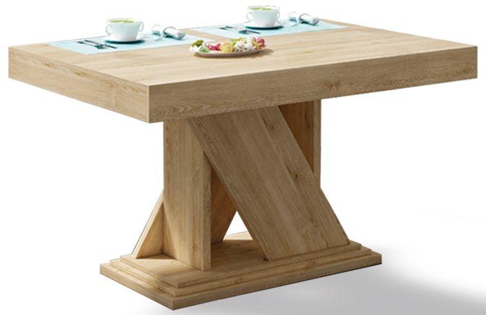 Mesa comedor extensible | mesas | Pinterest | Mesa comedor ...