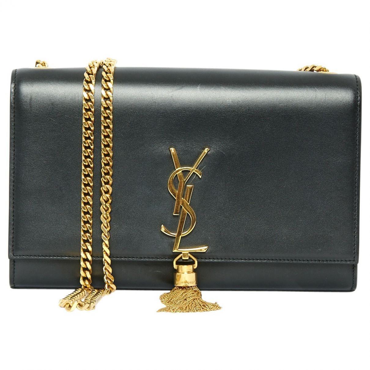 b0dcdb17388 Saint Laurent Bag | Vestiaire Collective | THE FINER DETAILS | Black ...