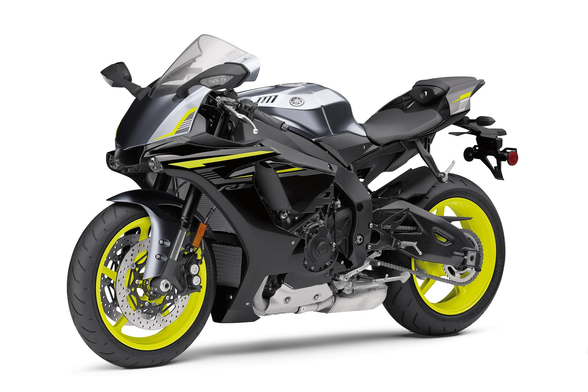 2017 Yamaha YZF R1S5 2017—1345