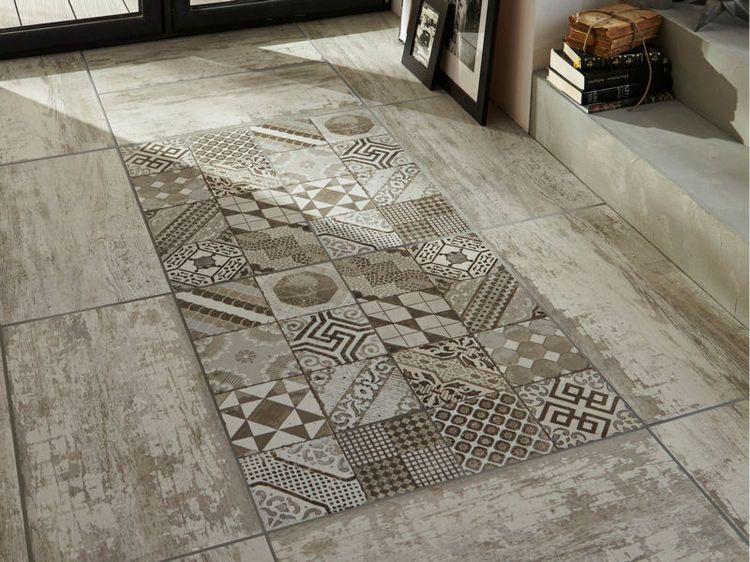 carreaux de ciment ce qu 39 il faut savoir pour les poser et les nettoyer salle de bain. Black Bedroom Furniture Sets. Home Design Ideas