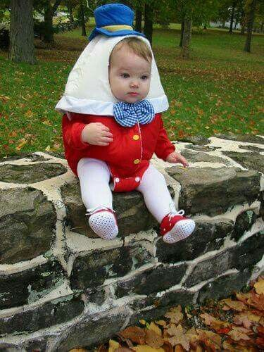 Baby/toddler Halloween costume idea carnival Pinterest Toddler - baby halloween costumes ideas