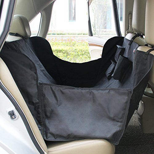seat covers hammock save dog car in for cover p style black