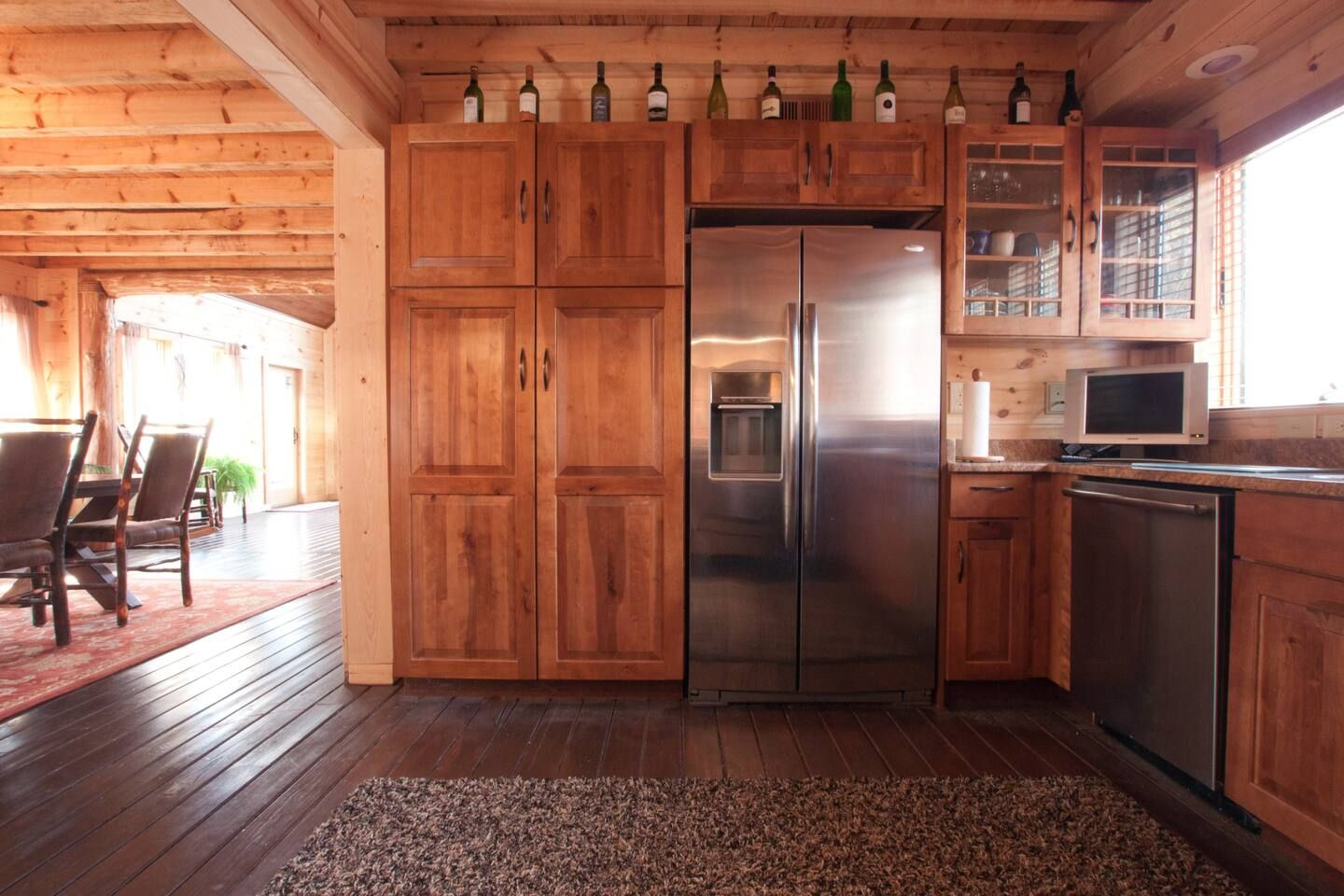 Mountain Myst Houses For Rent In Boonsboro Renting A House House Luxury Cabin