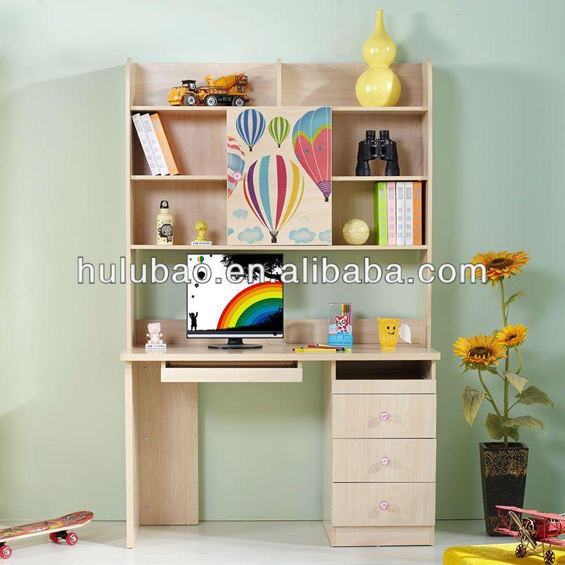 Niños muebles de dormitorio con literas niños, Cama nido, De dos ...