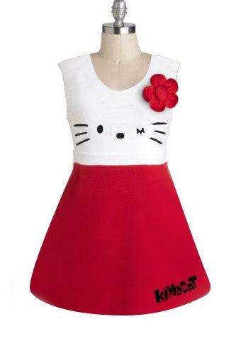 422d0e71a6b Retail Children clothing baby girl dress Hello Kitty kids clothing,O-neck  girl's jumper ,fashion girls dresses GQ-220
