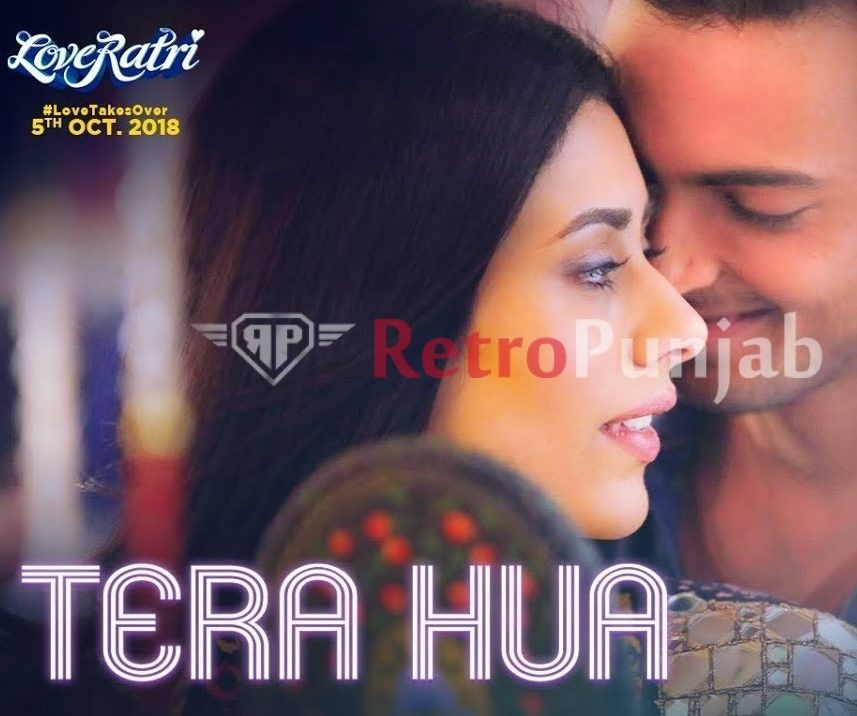 Rohanpreet New Song Pehli Mulakat Mp3 Download: Ishq Tera New Punjabi Song Atif Aslam New Song 2015 T