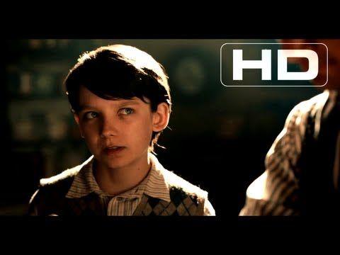 Hugo - Official Trailer 2 [HD]