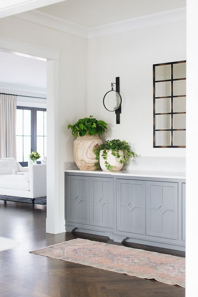 Best Wall Color Benjamin Moore Classic Grey Traditional 400 x 300