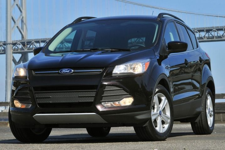2015 Ford Escape Review Ford Escape Ford Escape 2015 2016 Ford